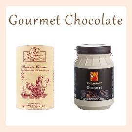 Gourmet Chocolate Hausbrandt A L'Ancienne